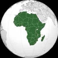 Afrika: az istenek ezúttal a fejükre esnek