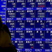 Harakiri a Nikkei 225 indexben
