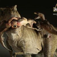 Jurassic Park  a tőkepiacokon (a Figyelőben megjelent cikk bővített változata)