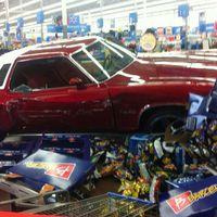 A Tesco megy, a Walmart jöhet