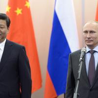 Az orosz – kínai gázüzlet mélyebb összefüggésekben