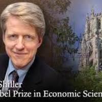 A Shiller P/E-ről a Nobel-díj és az USA-rali kapcsán