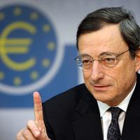 Tőkepiaci napló: Mario, te Draghi varázsló!