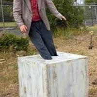 A betoncipős Joe de Miro