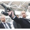 Putyin ezúttal mellélőtt?