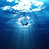 Apple: örömkönnyek közt