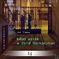 Ház a sziklák alatt, holttest a Tiszában – PFM VII/1