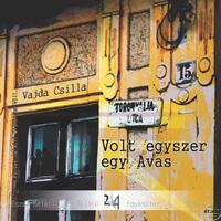 Volt egyszer egy Avas – PFM VIII/1