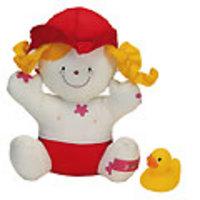 K' Kids fürdethető babák