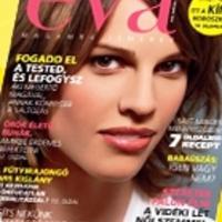 Éva Magazin - ahol nő is lehetsz az anyaság mellett