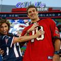 Nem vagyunk lúzerek! / Beharangozó: Buccaneers @ Patriots