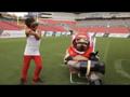 #GroundtheFalcons / Beharangozó: Falcons vs. Buccaneers