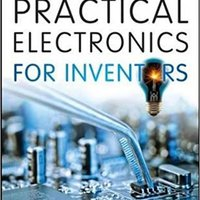 |BEST| Practical Electronics For Inventors, Third Edition. Galloway sentence dominios acceso Honduras number small