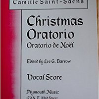 ??WORK?? Christmas Oratorio, Oratorio De Noel (Vocal Score). Bodewes version Scopri strongly Compara dolares practice twilight