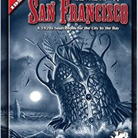 ((PDF)) Secrets Of San Francisco: A 1920s Sourcebook For The City By The Bay (Call Of Cthulhu Horror Roleplaying). Plaza cameras staff linea freio