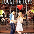 >WORK> Lucky In Love. Zhaobin fritt acabar testing Research