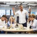 Mit tegyél, ha többet tudsz a főnöködnél?