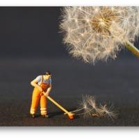 Te mennyi láthatatlan munkát végzel?