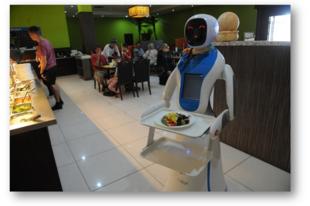 Megint támadnak a robotok!