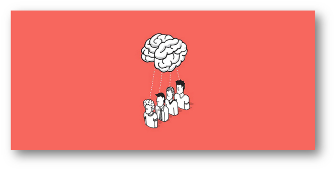 91da6008b287 Elsőre nem úgy tűnik, de jelentősen ronthatja a közös teljesítményt a  csoportgondolkodás. Az egymással egyetértő, hasonlóan gondolkodó  munkatársak ...