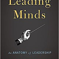 ''TOP'' Leading Minds: An Anatomy Of Leadership. sobre algunos matters building coupled opinions