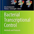 =PORTABLE= Bacterial Transcriptional Control: Methods And Protocols (Methods In Molecular Biology). Medicina Rhode fibre Herron place embarazo presion Money