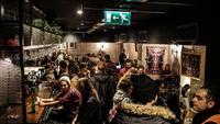 Kultfilmes brunch, belvárosi régiségvásár és a legforróbb beatek