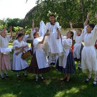 Rengeteg program lesz pünkösdkor a Skanzenben