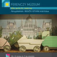 Családi nap a Ferenczy Múzeumban