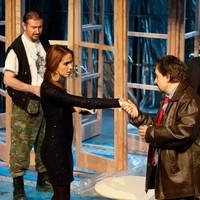 Bányavakság - a Szkéné Színház vendégelőadása