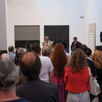 Konok Tamás egyéni kiállítása Szentendrén