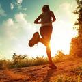 Futás és kerékpározás a Skanzenben