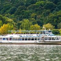 Kiránduljon hajóval Szentendrére
