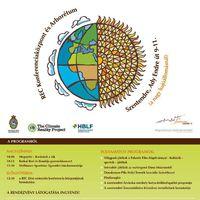 Föld Napja a Regionális Környezetvédelmi Központban