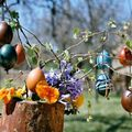 Húsvéthétfő - népszokások