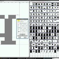 UTF-8, UTF-16, Unicode, ASCII