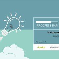 Progress Bar 6: Hardware Startup Showcase beharangozó