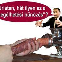 Orbán Viktor szerencséje