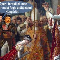 Magyarország, a Pisilő Kisfiú