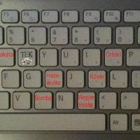 Blogterrorista lettem!