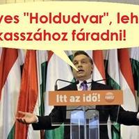 Mi a Fidesz?