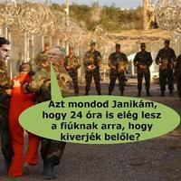 Statárium! – a magyar Guantanamo