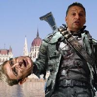 Orbán Viktort elrabolták az UFO-k!