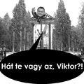 A magyar kontraszelekció emlékműve