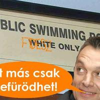 For Fidesz-people only!