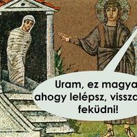 Jövel, szentlélek Úristen!