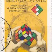 Nem csak a Rubik-party volt a Kongresszusi központban...