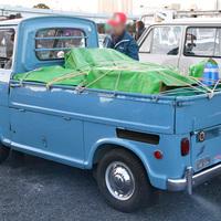 Ha nincs kéznél egy hippi-Transporter, csinálj egyet Subaruból!