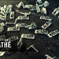 Így készültek a matchboxok a hatvanas években