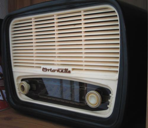Orionette rádió